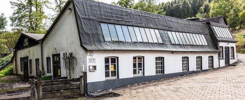 Museumsroute Kierspe